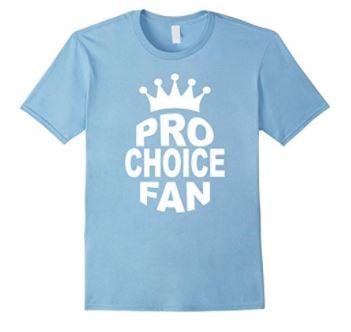 prochoice fan